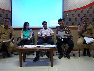 Kepala daerah dari 40 negara Asia Pasifik akan berkongres di Surabaya