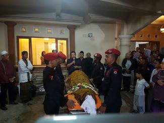 PDI Perjuangan Kehilangan Kader Terbaiknya, Ali Mudji