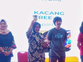 Era pasar bebas, pemuda Surabaya sebaiknya jadi Entepreneur