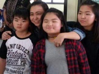 Gunawan ajukan lagi tuntutan, Chinchin: Jangan celakakan masa depan anak-anak