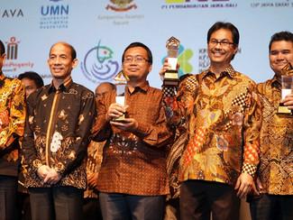 Semen Indonesia Raih Penghargaan Subroto dari Kementerian ESDM, terkait konversi dan efisiensi energ
