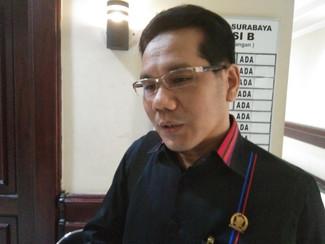 Dewan usulkan pergantian anggota Pansel Dirut PD Pasar Surya