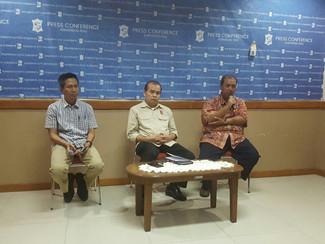 Atlet tembak Surabaya dominasi Tim Pon Jatim