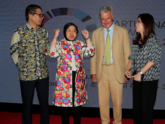 170 Negara ramaikan Startup Nations Summit 2018
