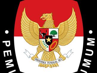 Lima Komisioner lama terpilih lagi sebagai Komosioner KPU Jatim 2019 - 2024