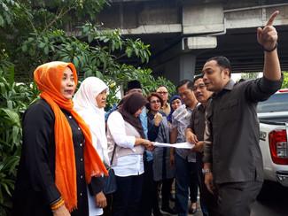 Soal perubahan nama jalan, Dewan minta Pemkot Surabaya dan Propinsi Jatim segera sosialsasi