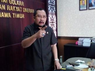 Fraksi Golkar minta honor GTT/PTT di Jatim dianggarkan dalam APBD Jatim 2019