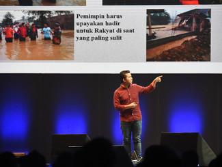 Wagub Emil Dardak ajak anak muda maksimalkan potensi desa