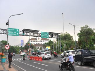 CCTV di Surabaya segera dilengkapi Teknologi Pengenal Wajah