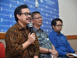 Ubah SMP kawasan menjadi Khusus, PPDB Kota Surabaya Tetap mengacu pada Permendikbud 51 Tahun 2018