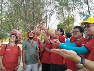 Kembangkan ekowisata Mangrove Bangkalan, cikal bakal penggerak ekonomi masyarakat