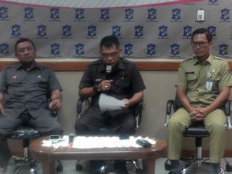 Pemkot Surabaya tertibkan penggalangan bantuan liar