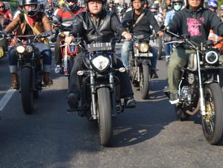 Whisnu Sakti: Sejak kuliah saya hoby motor