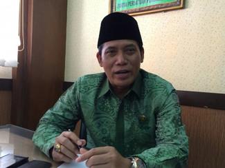 Ketua DPW PPP Jatim mengaku telah mendatangi KPK sebagai saksi kasus OTT mantan ketua Umum PPP