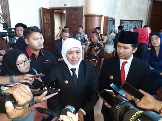 Gubernur kirim tim ke Papua untuk data warga Jatim yang akan kembali ke Jatim