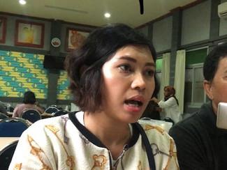 Eks istri pelaku pemukulan anggota DPRD Surabaya bantah berselingkuh
