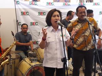 Peringati Hari Musik Nasional, Surabaya akan gelar Tanjung Perak Jazz