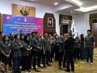 IJTI apresiasi langkah Presiden Jokowi yang menolak pengesahan RUU KUHP