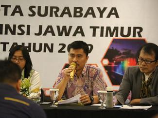 Surabaya target bebas kawasan kumuh di 2019