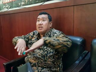 Rp1,3 M tambahan anggaran operasional Walikota Surabaya batal diusulkan