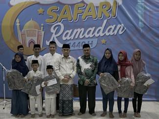 Gelar Safari Ramadan 1440 H, Semen Indonesia Berikan Bantuan dan Pangan Murah