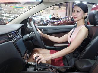 Pabrikan otomotif berlomba hadirkan mobil nyaman dan aman di GIIAS 2018