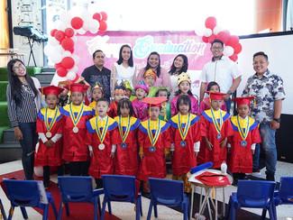 Kak Cita dirikan sekolah Paud gratis bagi masyarakat miskin