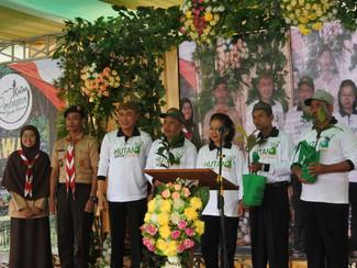 PT BSI Dukung penuh dan ikut berpartisipasi dalam upaya pelestarian lingkungan dan konversi hutan