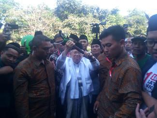 Duka Cita untuk korban Tsunami warnai launching PKB 1 kan 1NDONESIA