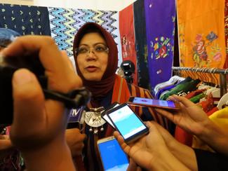 Gali potensi daerah di Indonesia Timur, Kementrian Koperasi dan UKM gelar IBT Expo 2018