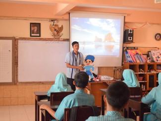 Unusa dan SEAMEO fasilitasi pertukaran mahasiswa ASEAN