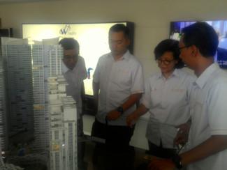 Surabaya masih menarik untuk bisnis property ditengah lesunya ekonomi