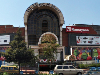 Sewakan Hi-Tech Mall, Pemkot Surabaya pasang tarif belasan milyard rupiah