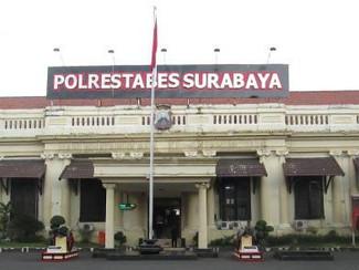 Polrestabes Surabaya mulai periksa petugas KA