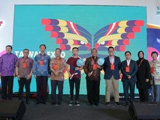 Taiwan Expo 2019 resmi dibuka, tawarkan berbagai macam produk unggulan