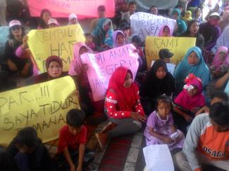 TNI AL Harap Sengketa Lahan Bandarejo Diselesaikan Lewat Hukum