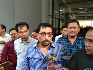 TKD Jatim masih teliti insiden pembakaran APK Jokowi