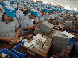 Industri rokok dan karyawan yang ada di Jatim mulai gelisah terkait rencana pemerintah naikan cukai