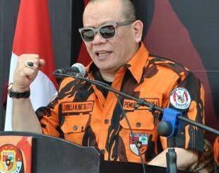 Pemuda Pancasila Jatim Dukung Madura Jadi Provinsi