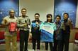 6 ribuan pelari akan meriahkan Surabaya Marathon 2019