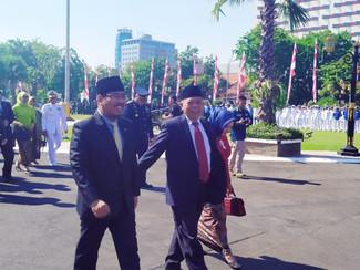 Wakil ketua DPRD Jatim Anwar Sadat ingatkan ancaman ideologi transnasional