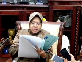 Waspada Demam Berdarah, Pemkot Surabaya gelar Gebyar PSN