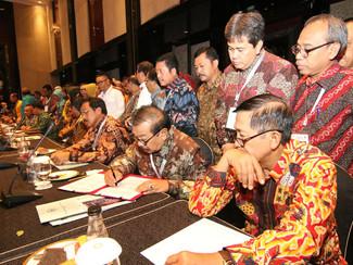 Pakde Karwo Usulkan Penguatan Ekonomi Domestik Dalam Rakernas APPSI