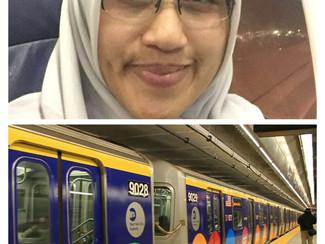 Keberadaan Subway percepat roda ekonomi Surabaya nantinya
