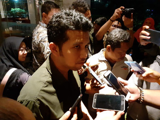 Kasus bom bunuh diri Sukoharjo, Wagub minta masyarakat Jatim tidak panik
