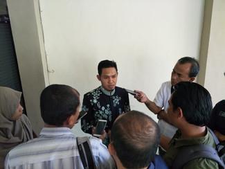 Redam situasi kasus Papua dan tunjukkan Jatim kondusif KPID Jatim minta lembaga penyiaran lakukan pe