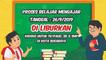 Dinas Pendidikan Kota Surabaya liburkan Sekolah saat aksi #SurabayaMenggugat