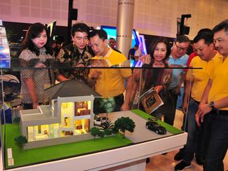 Tandai hari jadi ke 62 tahun, PT BCA Tbk gelar BCA Expo serempak di tiga kota besar