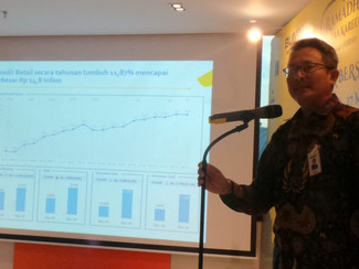 Hadapi Lebaran 2019, Bank Mandiri Region VIII/Jawa 3 siapkan uang tunai Rp3,94 triliun