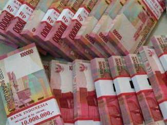 HADAPI MOMEN RAMADHAN BANK MANDIRI SYARIAH SUDAH SIAPKAN STOK UANG BARU